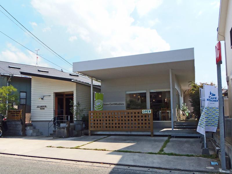 Glamour Cafe Miyajihama(グラマー カフェ ミヤジハマ)