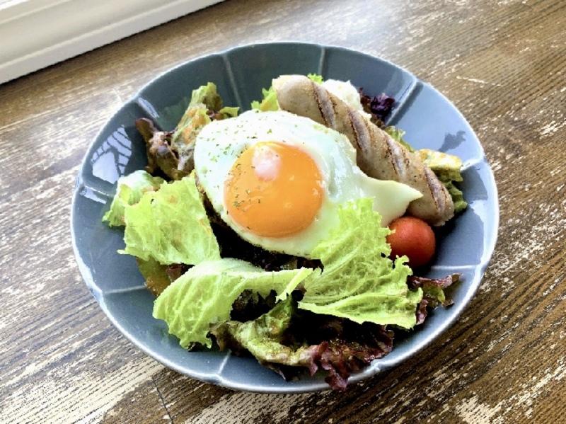 Cafe Lanai(カフェ ラナイ)